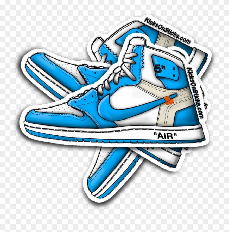 Logo off white clipart jpg free download Stiker Air Jordan Off White Clipart (#1475831) - PinClipart jpg free download