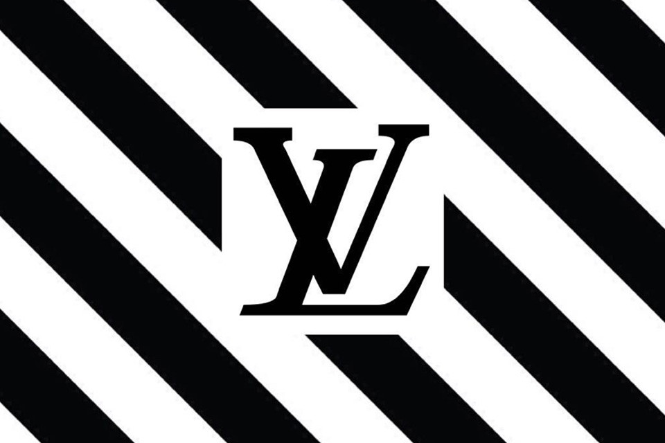 Logo off white clipart clip art transparent download An Off-White™ and Louis Vuitton Collaboration Might Be In ... clip art transparent download