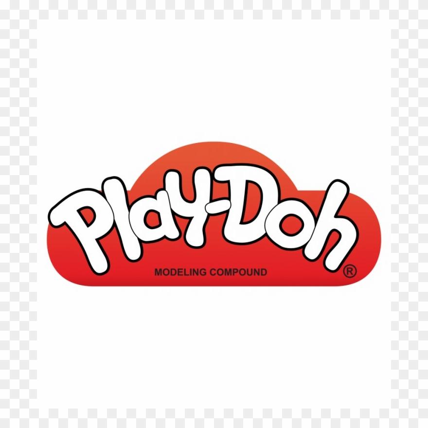 Play doh logo clipart