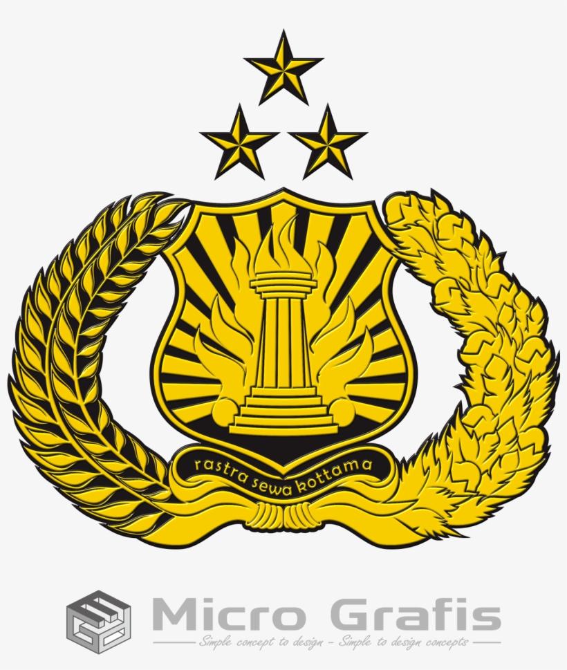 Logo polri clipart download Logo Tribrata Format Cdr - Logo Tribrata Polri PNG Image ... download