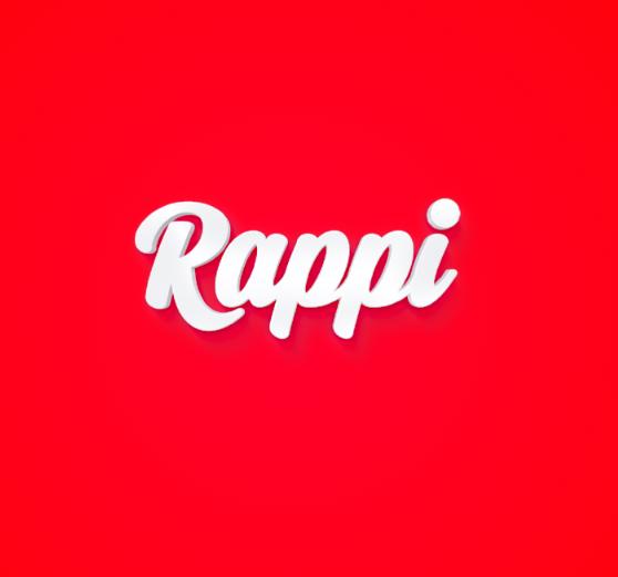 Logo rappi clipart vector royalty free library Rappi - Senior Sales Manager vector royalty free library