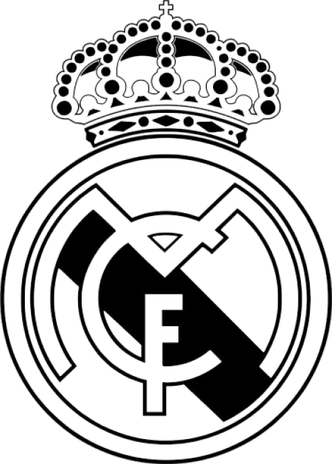 Logo real clipart vector Real Madrid Crest Png Real Madrid Wallpaper Phone - Clip Art ... vector