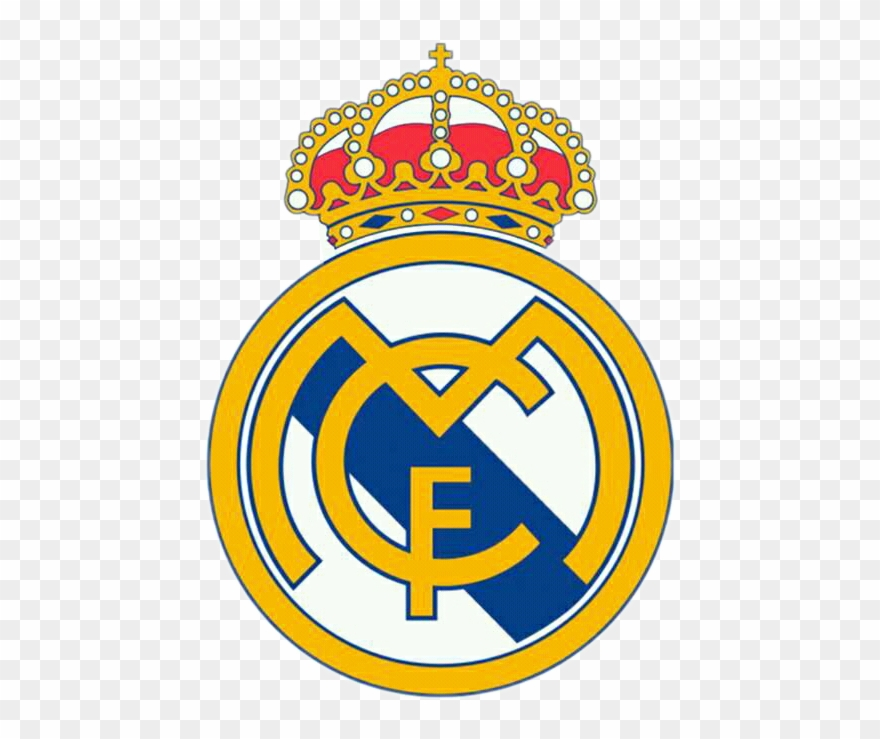 Logo real clipart clipart library stock Real Madrid Logo Clipart (#1481509) - PinClipart clipart library stock