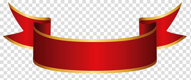 Logo ribbon clipart clip art free stock Banner Ribbon Paper , Red Banner , red and orange ribbon ... clip art free stock