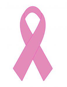Logo ribbon clipart png png royalty free download Pink Ribbon with Heart Clip Art | Free Pink Ribbon Clip Art ... png royalty free download