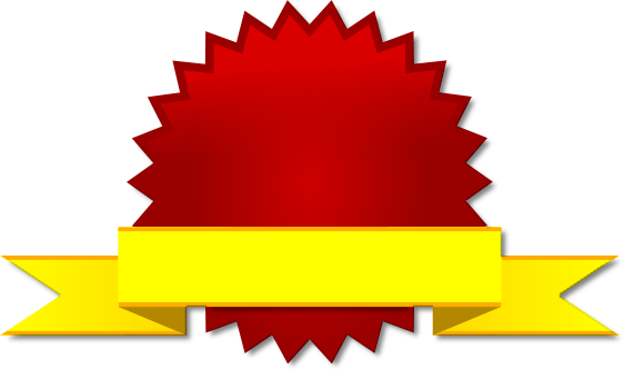 Logo ribbon clipart png svg library Award ribbon clipart png - ClipartFest svg library