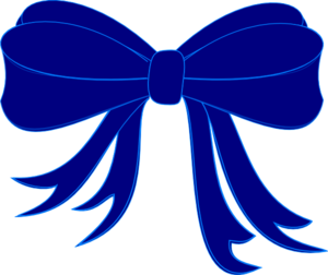Logo ribbon clipart png navy library Navy blue ribbon clipart - ClipartFest library