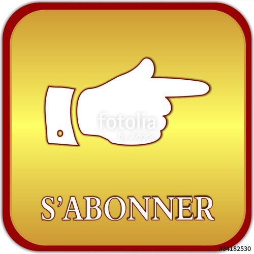 Logo s abonner clipart banner royalty free library bouton s\'abonner\