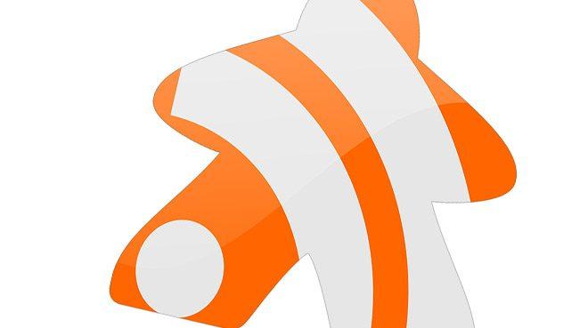 Logo s abonner clipart clip black and white Comment mieux profiter de vos jeux grâce à Inoreader – S ... clip black and white