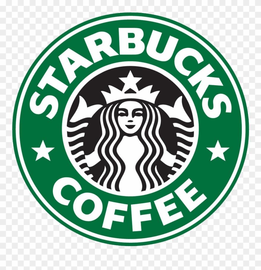 Logo starbucks clipart banner royalty free Starbucks Logo Clipart (#1840933) - PinClipart banner royalty free