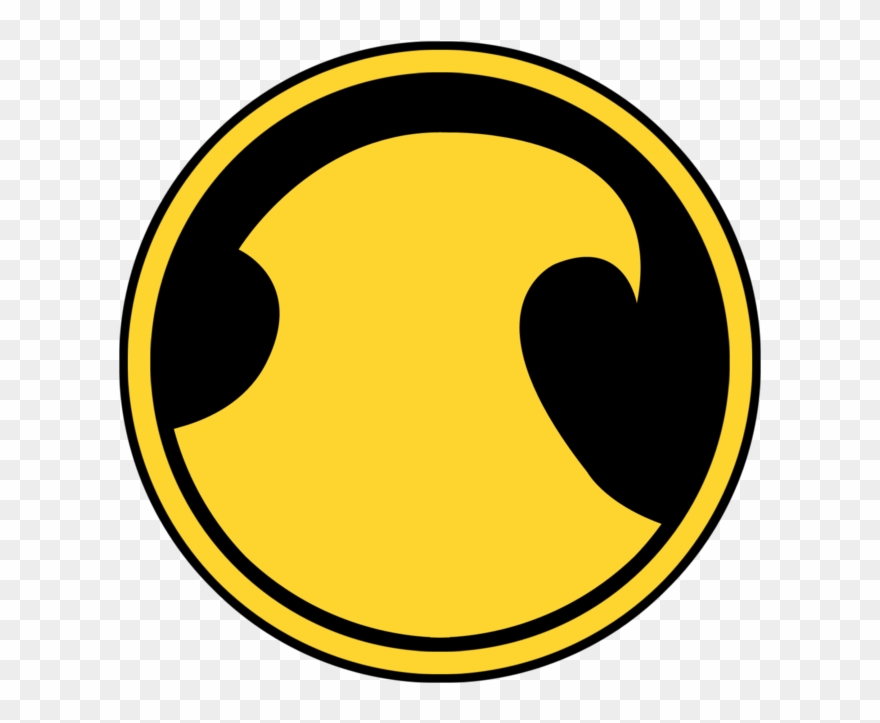Tim logo clipart clipart black and white Batman Symbols Images - Tim Drake Robin Logo Clipart ... clipart black and white