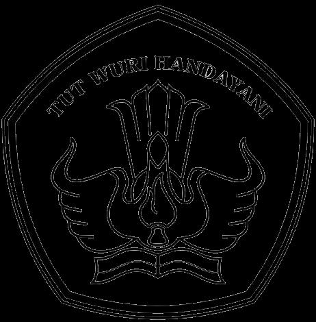 Logo tut wuri handayani clipart