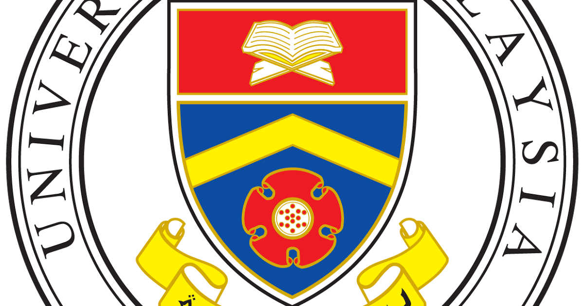 Logo ums clipart black and white Universiti Malaysia Sabah (UMS) black and white