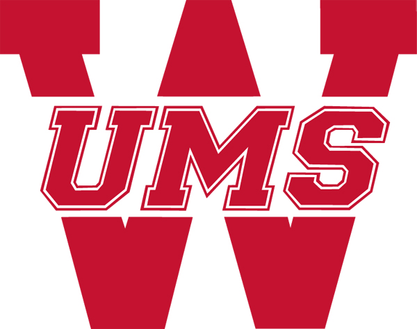 Logo ums clipart svg library library UMS-Wright Preparatory School - Official Athletics Website svg library library