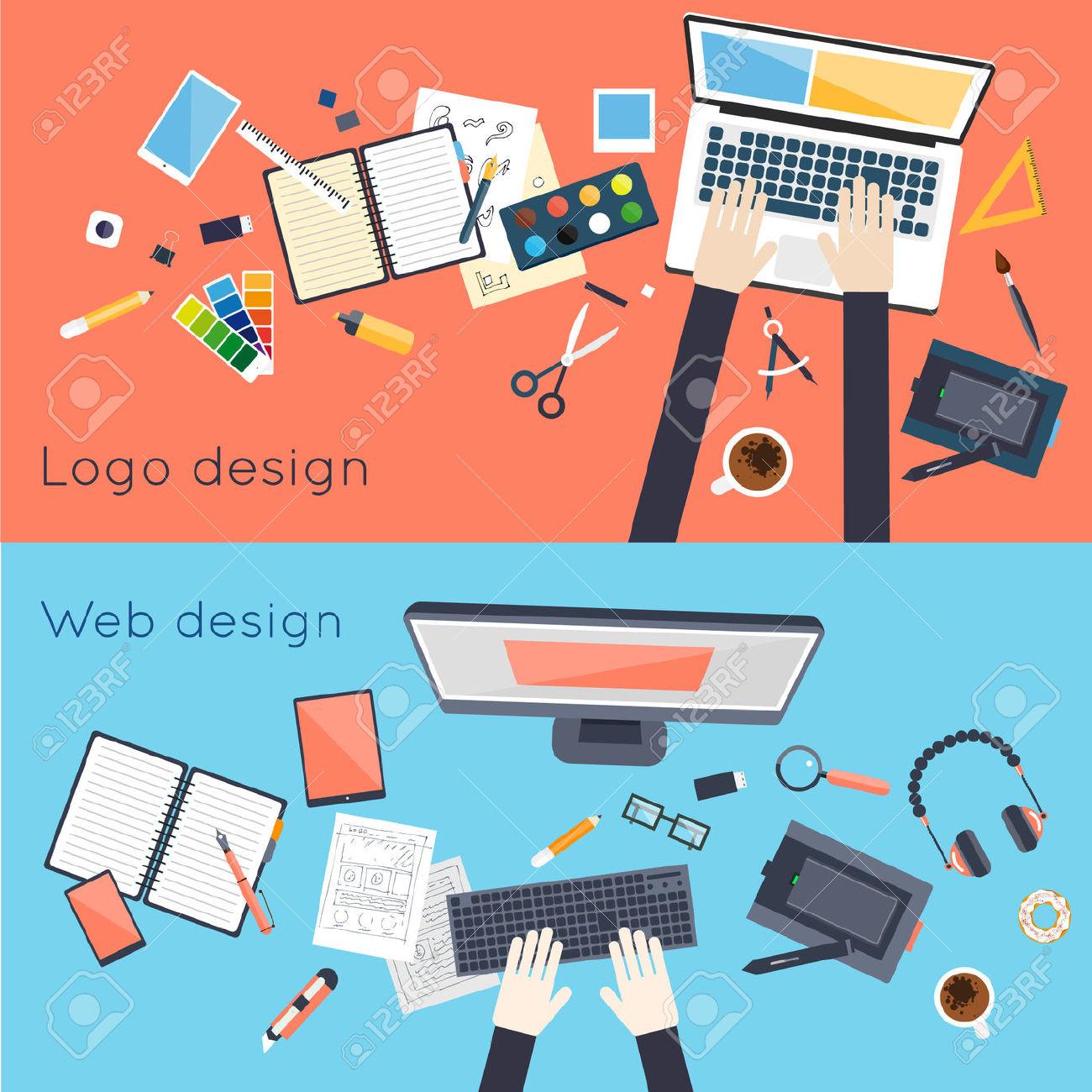Logo vector clipart graphic design programs image black and white download Logo vector clipart graphic design programs - ClipartFest image black and white download