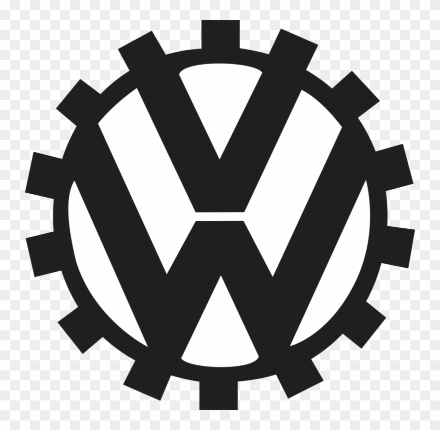 Logo volkswagen clipart png free library Volkswagen Clipart Volkswagen Logo - Фольксваген 1939 Лого ... png free library