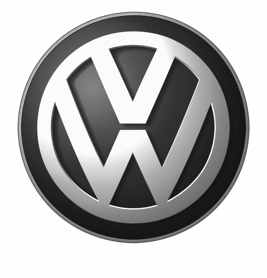 Volkswagen sign clipart clip art royalty free library Volkswagen-logo - Logo Volkswagen Sin Fondo Free PNG Images ... clip art royalty free library