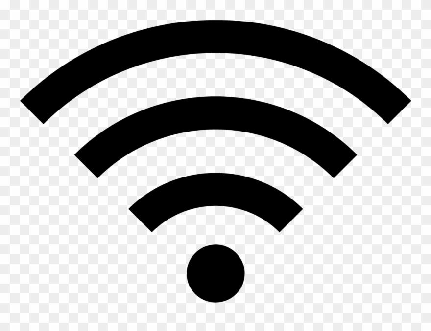 Wifi symbol clipart clip art transparent download Wifi Symbol - High Resolution Wifi Logo Clipart (#1402854 ... clip art transparent download