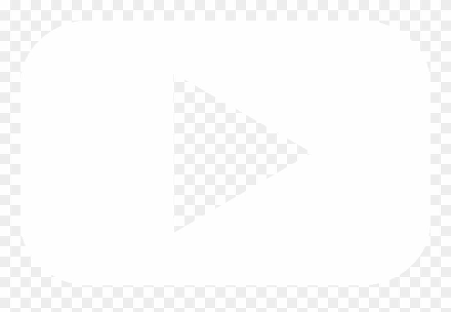 Logo youtube blanco clipart image royalty free download Twitter, Youtube - Youtube Logo Png Blanco Y Negro Clipart ... image royalty free download
