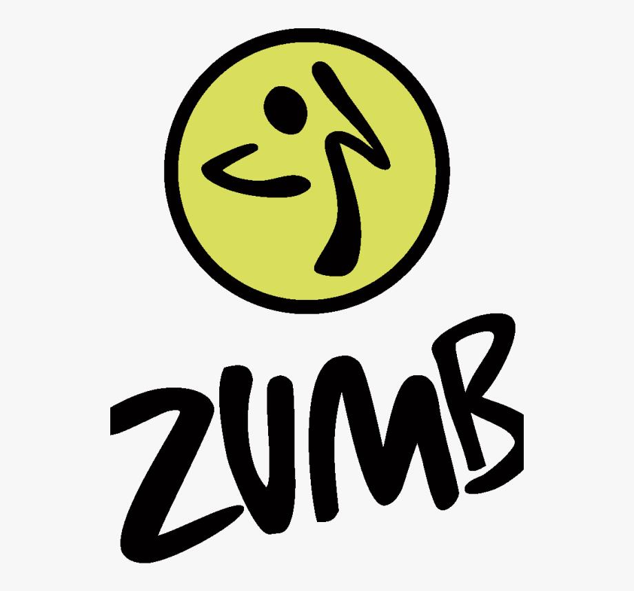 Logo zumba clipart