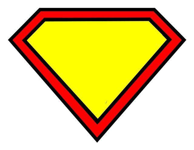 Logos superheroes clipart transparent library printable superhero logo | Superhero birthday | Pinterest ... transparent library