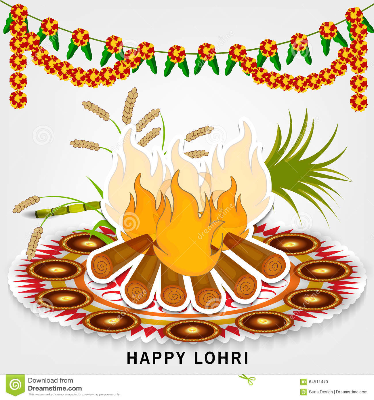 Lohri clipart jpg black and white stock Lohri clipart 8 » Clipart Station jpg black and white stock