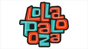 Lollapalooza logo clipart clipart library stock Lollapalooza Logo - LogoDix clipart library stock