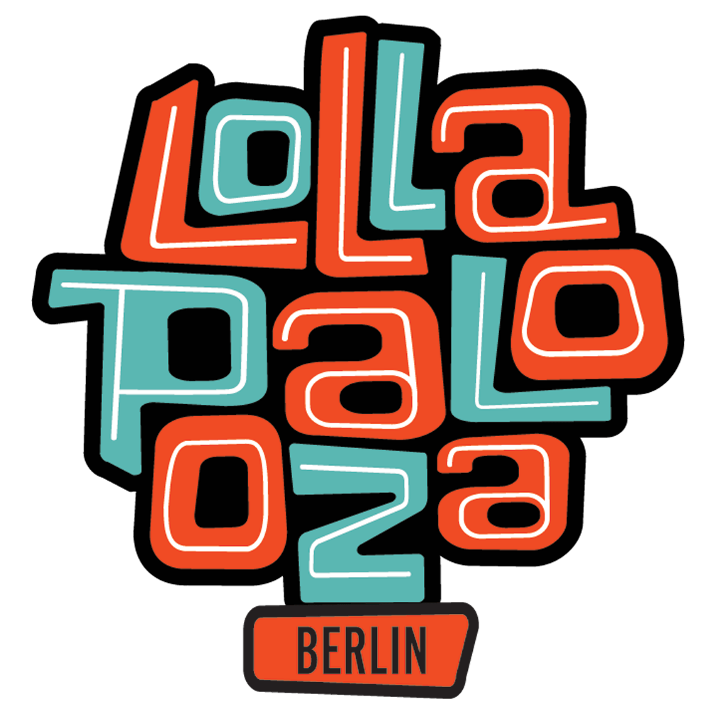 Lollapalooza logo clipart black and white Lollapalooza Logo - LogoDix black and white