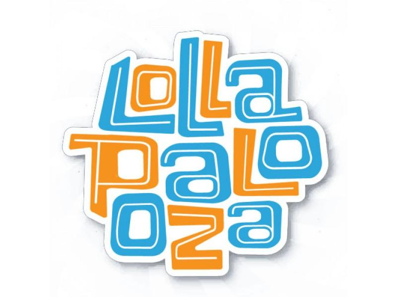 Lollapalooza logo clipart graphic stock Lollapalooza Weekend: Great for Music, Bad for Underage Drinking ... graphic stock