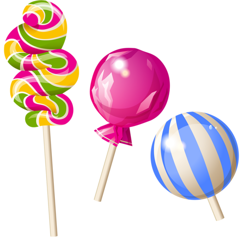 Free clipart candyland princess frostine purple popsicles royalty free library Lollipops Clipart | Free download best Lollipops Clipart on ... royalty free library