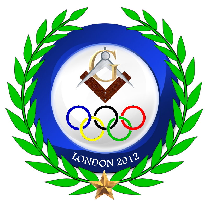 London 2012 olympics clipart svg black and white download Olympic London | Free Images at Clker.com - vector clip art online ... svg black and white download