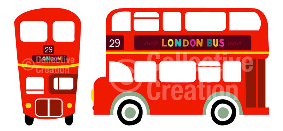 London bus clipart png free stock London bus clipart 7 » Clipart Station png free stock
