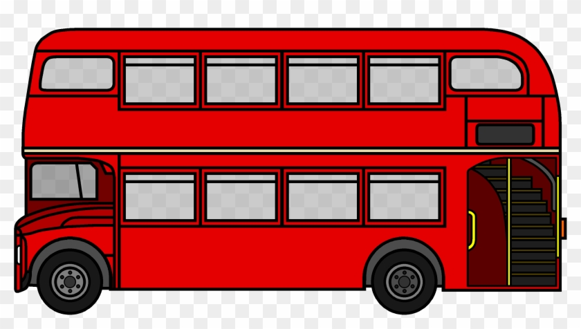 London bus clipart png library London Double Decker Bus Png Clipart Download Free - Double Decker ... png library