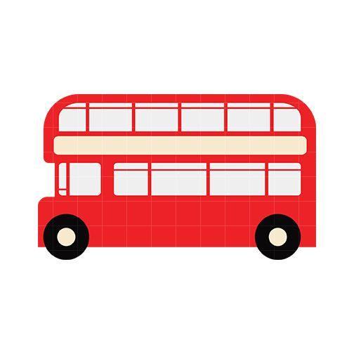 The beatles double bus clipart picture black and white download Bus clip art bus clipart photo clipartbold 2 | Travel book/Scrapbook ... picture black and white download
