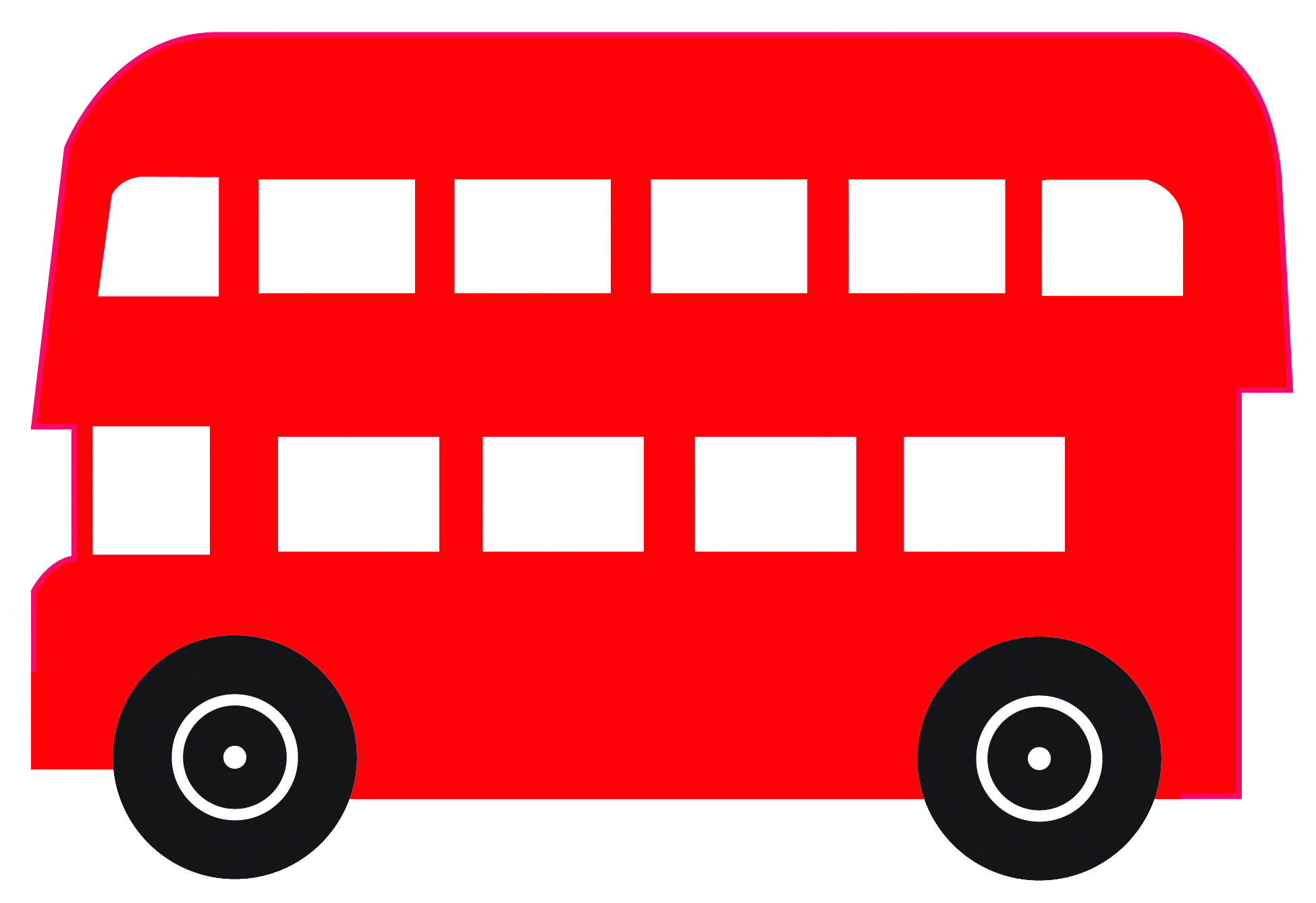 London bus clipart clipart library stock Free London Bus Clipart, Download Free Clip Art, Free Clip Art on ... clipart library stock