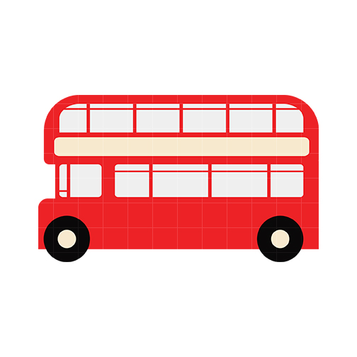 London bus images clipart vector royalty free London bus clipart - WikiClipArt vector royalty free