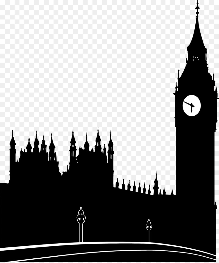 London skyline clipart clip free download London Skyline Silhouette clipart - Silhouette, Skyline, Black ... clip free download