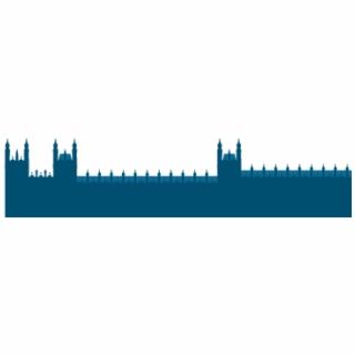 London skyline silhouette clipart clip transparent download london Skyline Watercolor\
