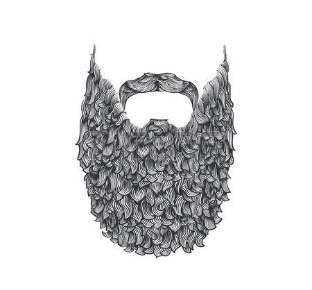 Long beard clipart free stock Long beard clipart clipartfest 2 - Clipartix free stock