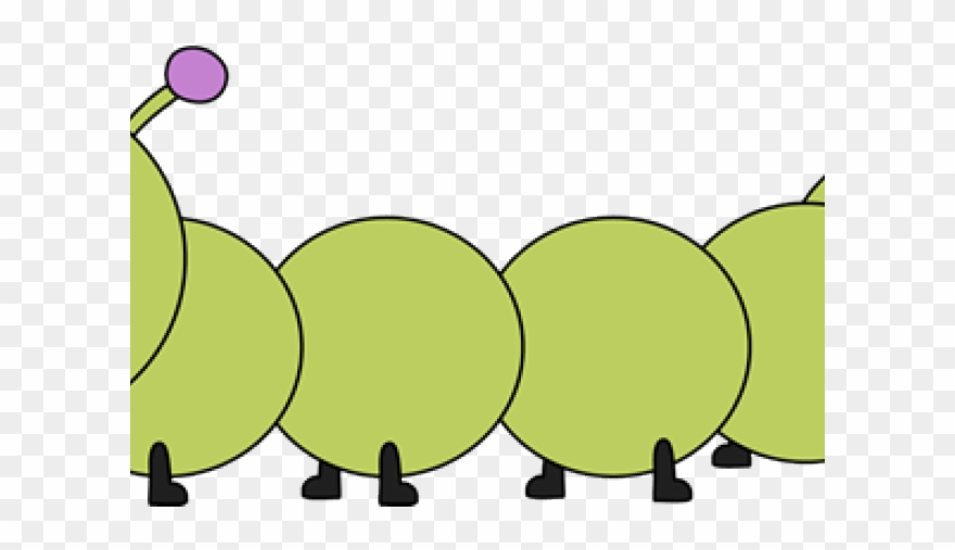 Long clipart image download Long Clipart Caterpillar - Caterpillar Clipart Cute - Png Download ... image download
