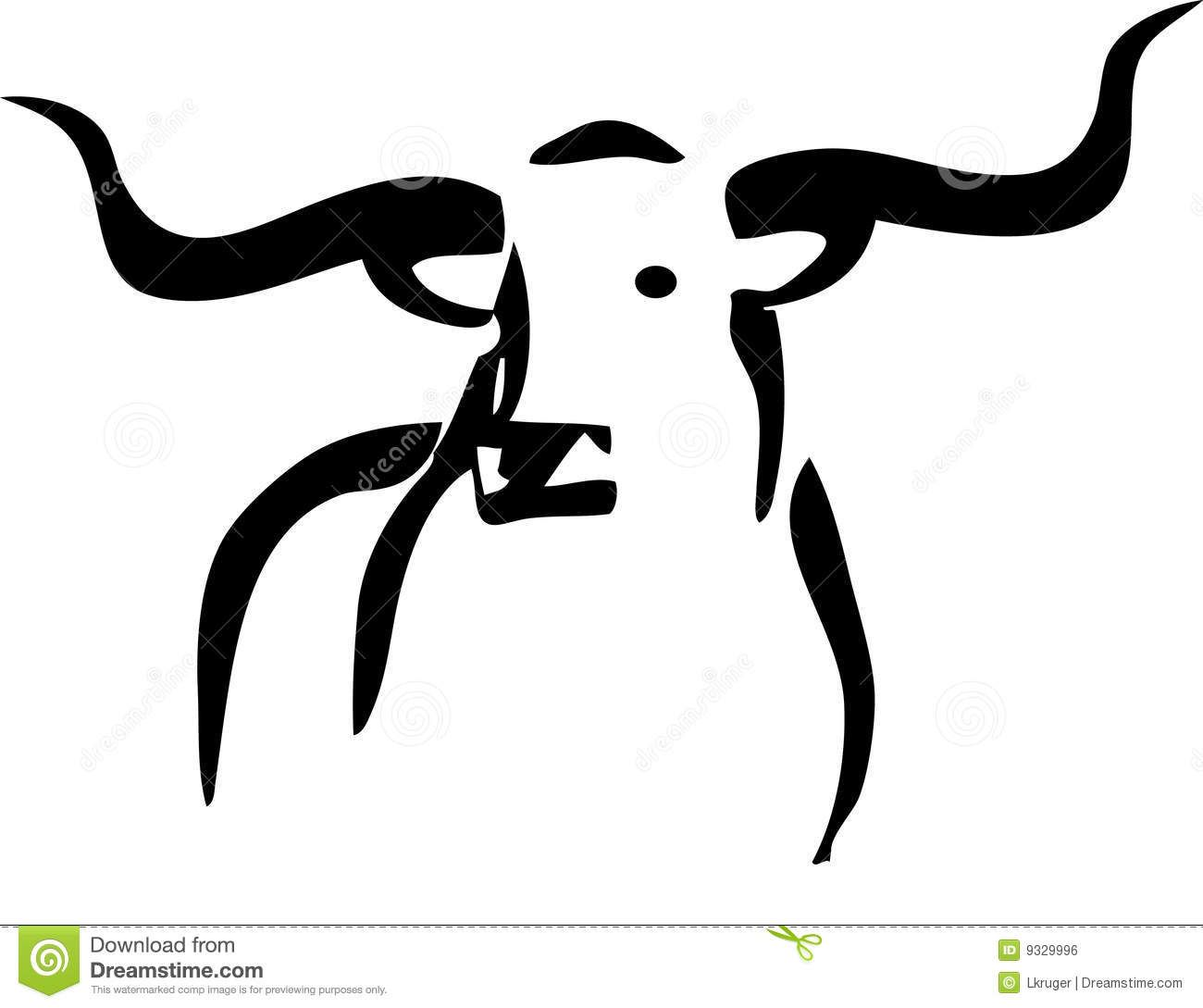 Long horn clipart clip art free download Longhorn Skull Clipart Longhorn Standing In Grass | Cow and ... clip art free download