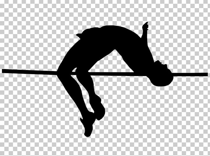 Long jump clipart image freeuse Track & Field High Jump Long Jump PNG, Clipart, Amp, Angle, Arm ... image freeuse