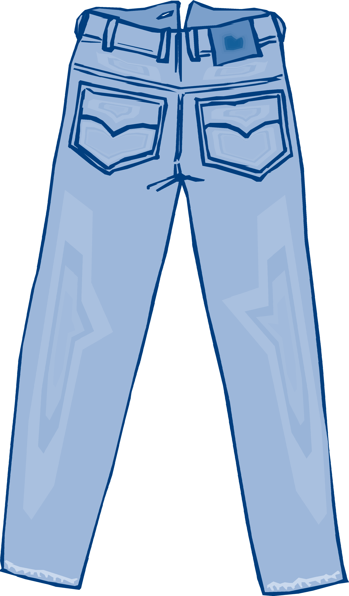 Long pants clipart graphic free stock Long pants clipart 3 » Clipart Portal graphic free stock