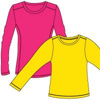 Long sleeve shirt clipart clip transparent download Free Longsleeve Shirt Cliparts, Download Free Clip Art, Free Clip ... clip transparent download