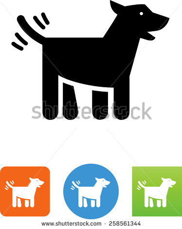 Long tail dog clipart free png transparent Dog Wagging Tail Stock Images, Royalty-Free Images & Vectors ... png transparent