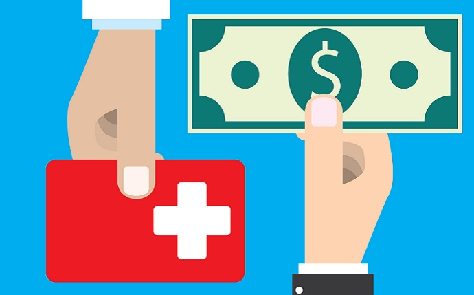 Long term care clipart banner freeuse stock Patients Unprepared for Out-of-Pocket Costs for Long-Term Care banner freeuse stock