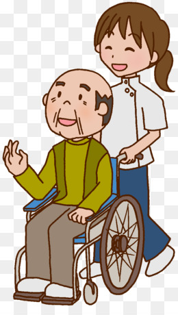Long term care clipart svg royalty free stock Free download Disability Long-term care insurance 介護支援専門員 ... svg royalty free stock