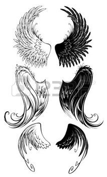 Long wings clipart clipart download 29 Best Angel wings clip art images in 2018 | Angel wings, Angel ... clipart download