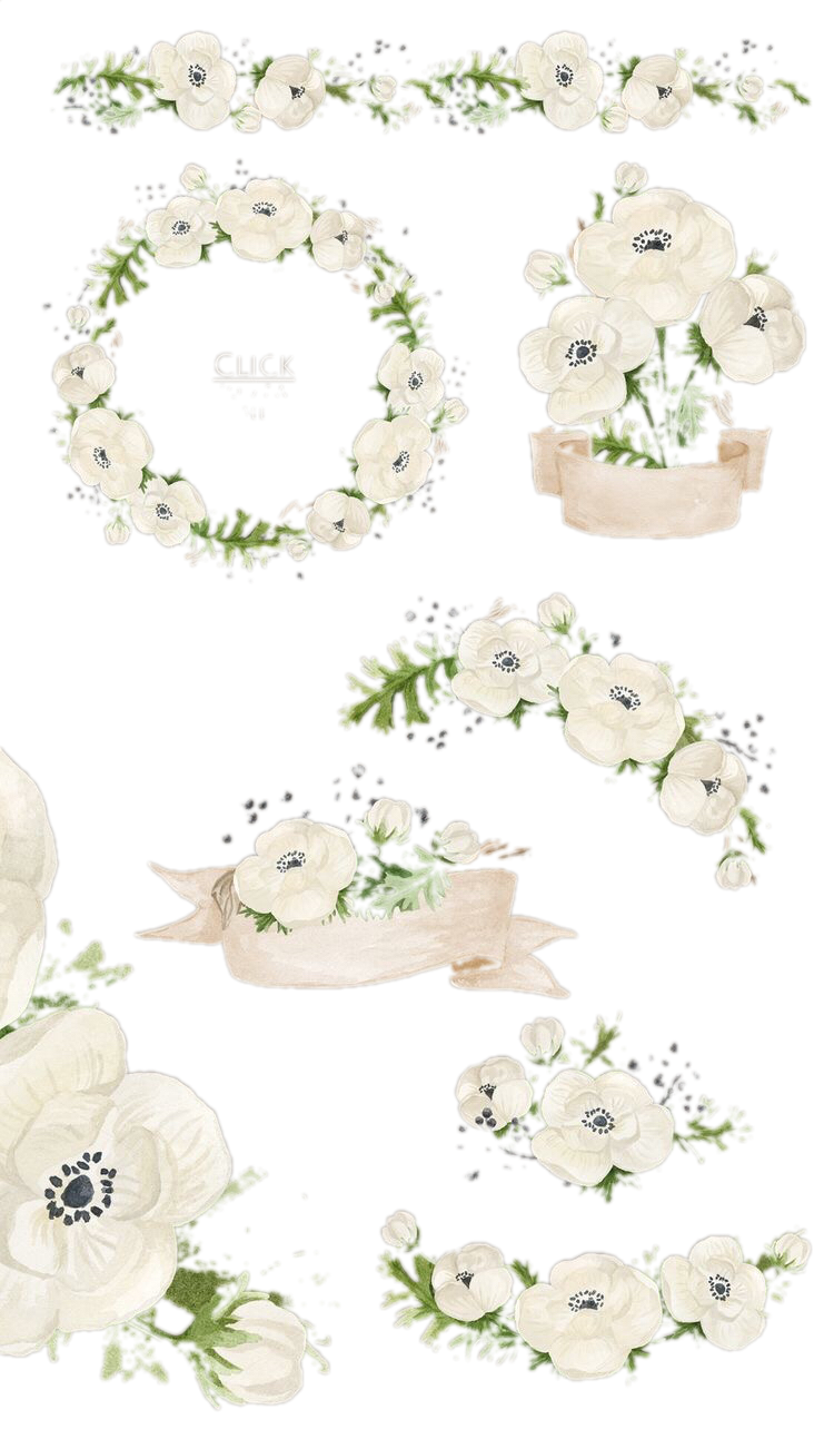 Longhorn clipart flower crown jpg black and white download Pin by marim on Art✨.   Pinterest   Filter, Clip art and Wreaths jpg black and white download