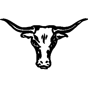 Longhorn steer head clipart image transparent library Free Longhorn Cattle Cliparts, Download Free Clip Art, Free ... image transparent library